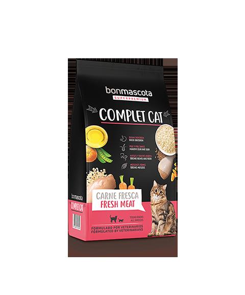 SILGAT BONMASC. COMPLETCAT